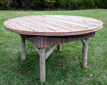 Item# 311 - Round Table 30""