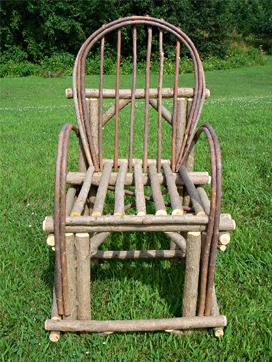 Item# 201 - Garden Chair